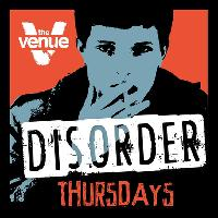DISORDER | FREE BAR* | Indie, Alternative, Rock & Roll