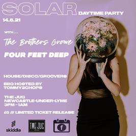 Solar Daytime Party