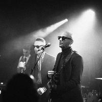 Stone Beach The Modernist Club Presents Death Of Guitar Pop