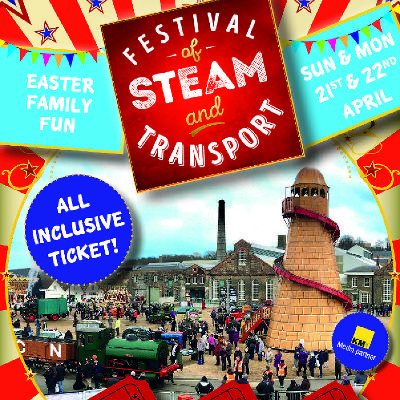 The Festival of Steam and Transport
