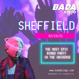 Bada Bingo Sheffield