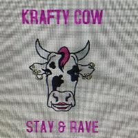 Krafty Cow Stay & Rave For Adults & Kids