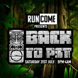 Run Come Back To PST