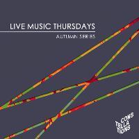 Live Music Thursdays // Seyni Diop