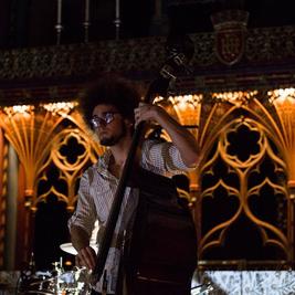 Laturi Swing Band UK Debut
