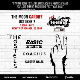 This Feeling - Cardiff
