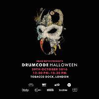 Adam Beyer presents Drumcode Halloween
