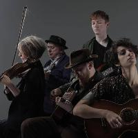 Americana and Bluegrass Weekend - Friday