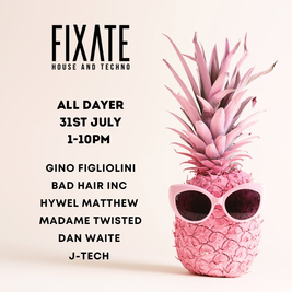 Fixate All Dayer
