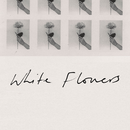 White Flowers - Socially Distanced Show - Matinee