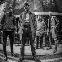 Twisted Wheel + Guests
