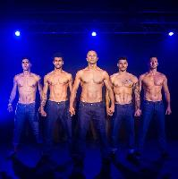 Million Dollar Men The Magic Mike Experience