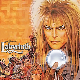 Monday Movie Nights-Labyrinth