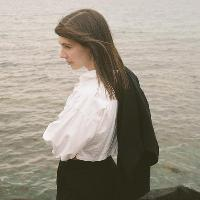 Carla Dal Forno live at YES