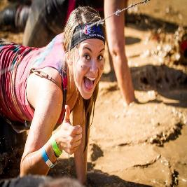 Rugged Maniac 5k Obstacle Race | Wild Horse Pass Motorsports Park Chandler  | Sat 22nd May 2021 Lineup