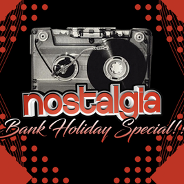 Nostalgia bank holiday special Oldskool vs Nuskool