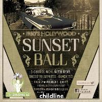 The Liam Charity Sunset Ball