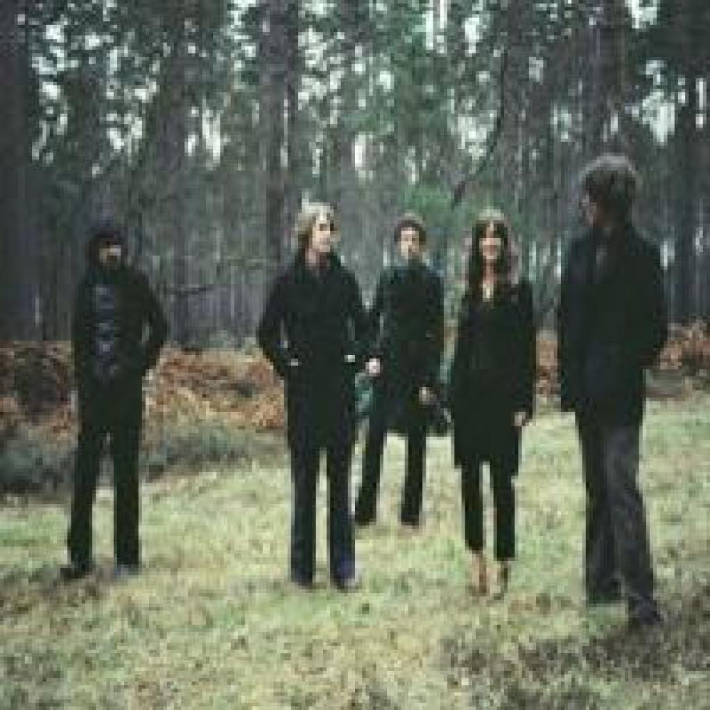 Who Killed The Zutons Tour