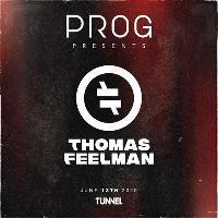 PROG Events Present: Thomas Feelman