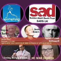 Comedy Night in aid of SADS
