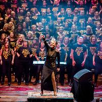 Glasgow's Got Soul Choir - Soul Review with Sharlene Hector