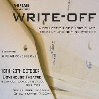 WRITE-OFF!