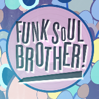 Funk Soul Brother's Easter Thursday Boogie!