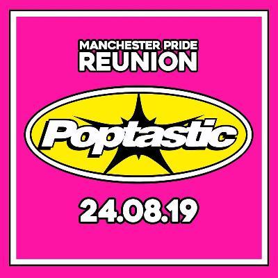 Poptastic Reunion