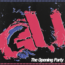 GU Opening Party