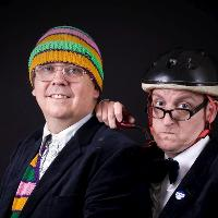 The Raymond And Mr Timpkins Revue – Ed Fringe Preview