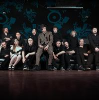 Dutty Moonshine Big Band - 'Rise of the G-Men' tour