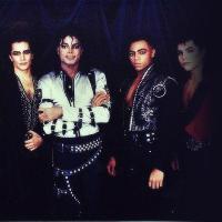 Michael Jackson dance workshop-Kent