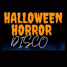Halloween Horror Disco
