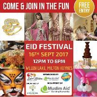 Eid Festival 2017