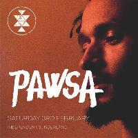Haze 2018 Opening Party w/ PAWSA