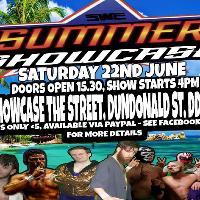 SWE Summer Showcase
