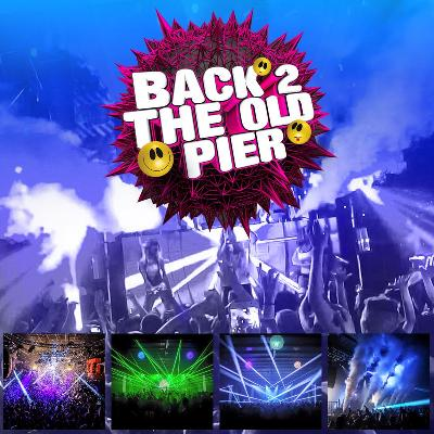 Wigan Pier reunion - Back 2 the Old Pier