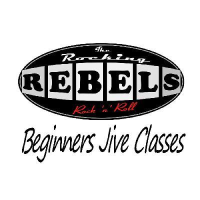 Beginners Rock n Roll Jive Class & Dance