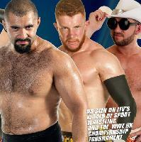 Pro Wrestling LIVE in Prestwich. FutureShock Underground!