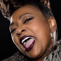 Live Music By - Jocelyn Brown