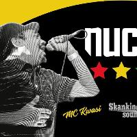 Nucleus Roots and MC Kwasi at the Golden Lion