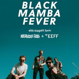 Jarred Up Presents... Black Mamba Fever