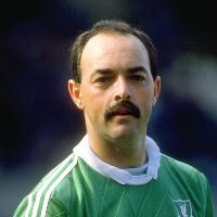 Evening with Bruce Grobbelaar