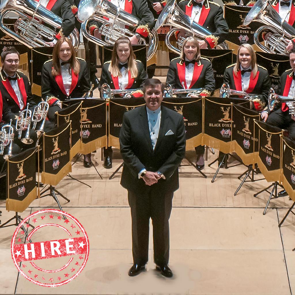 World Class Brass | The Civic Barnsley Barnsley | Sat 20th