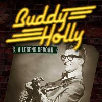 Buddy Holly A Legend Reborn