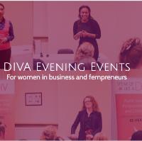 Speak Up Like A DIVA-Public Speaking for women who mean BUSINESS