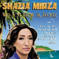 Shazia Mirza: With Love From St Tropez