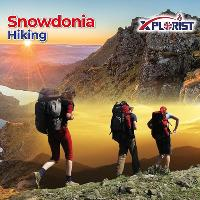 SNOWDONIA HIKING TRIP