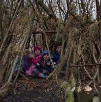 Wild Families - Den Village