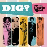 Dig? Soul and Retro Club Night